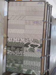 Gạch Ốp Tường 30×60 Xanh Lá Vitto 2031 2032 2033