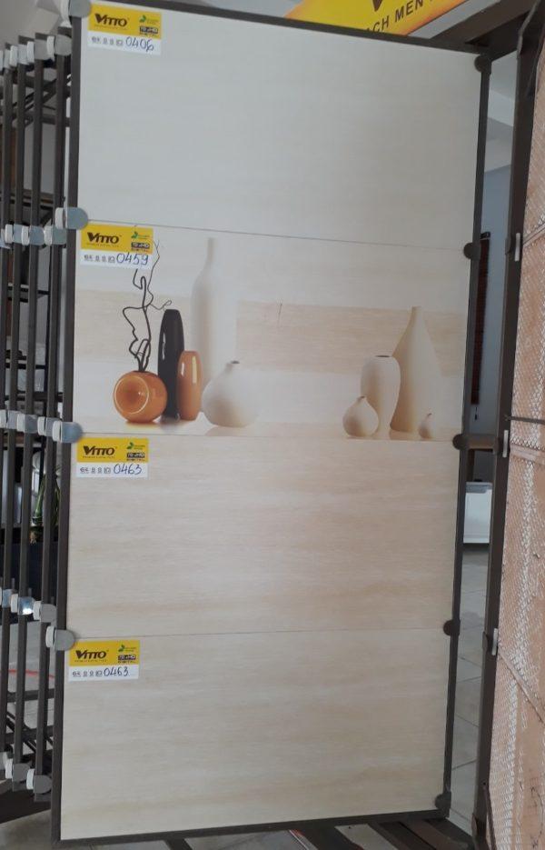 Gạch Ốp Tường 30×60 Vàng Mờ Vitto 0459 0406 0463