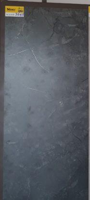 Gạch Lát Nền 60×1200 Màu Đen Nhám Vitto 3643