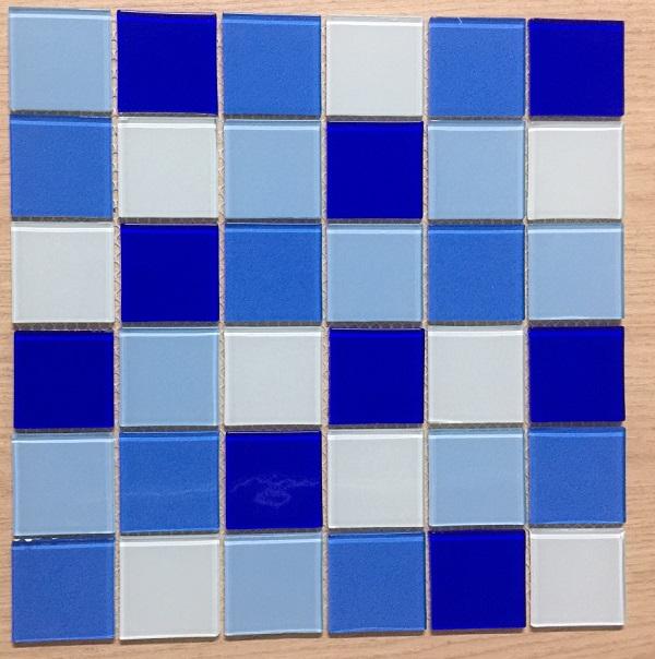 gach mosaic caro