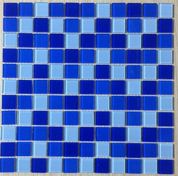 gach mosaic ceramic