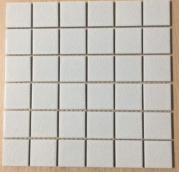 gach mosaic mau trang trang tri