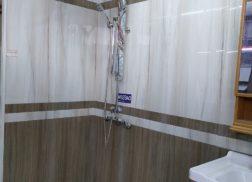 32 mau gach op tuong nha tam - phòng ve sinh toilet