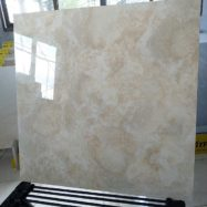 Gạch Lát Nền 50×50 Màu Vàng Nâu Xà Cừ Vitto 3707