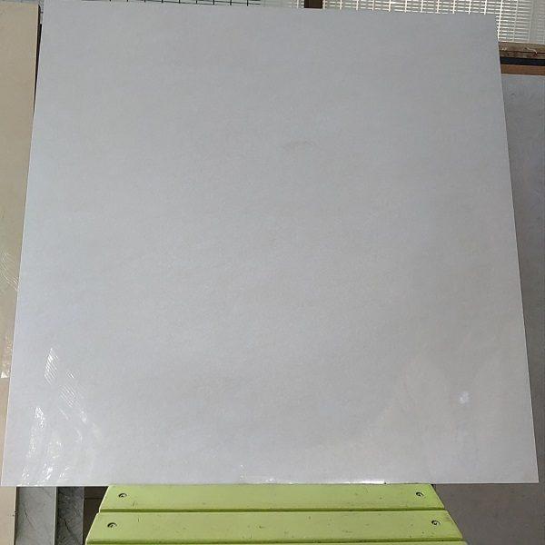 Gạch Lát Nền 60×60 Xà Cừ trắng Mài Siêu Bóng Vitto 3102
