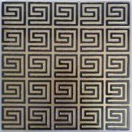 Gạch Ốp Tường Trang Trí 30×30 Nhủ Vàng Đường SỐ 9