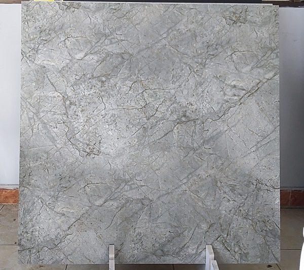 Gạch Lát Nền 80×80 Màu Xám Đá Cao Cấp Vitto 4106