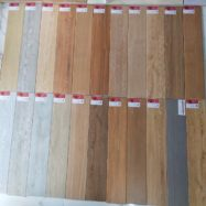 Bảng Giá 23 Mẫu Gạch 15×60 Vân Giả Gỗ Prime – Màu Đỏ – Vàng – Xám