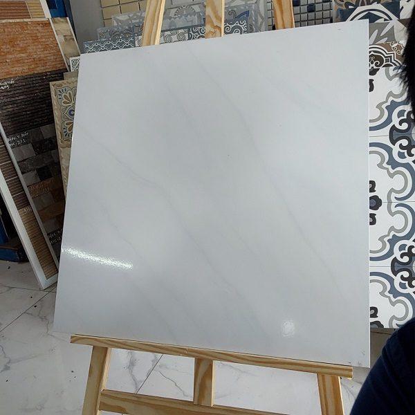 Gạch Lát Nền 60×60 Màu Trắng Giá Rẻ