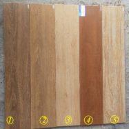 Gạch Lát Nền Vân Giả Gỗ 20×100 Cm Màu Đỏ – Màu Vàng
