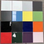 Gạch Thẻ Ốp Tường 10×10 Cm Bếp – Phòng Vệ Sinh – Phòng Ngủ