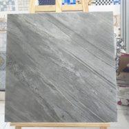 Gạch 60×60 Màu Xám Vân Xi Măng Đá Mờ Catalan 6652