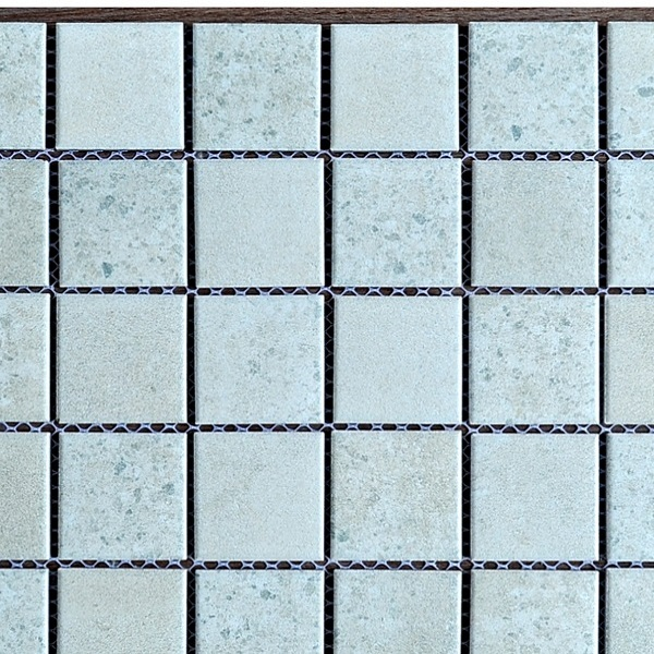 gach mosaic van da op tuong