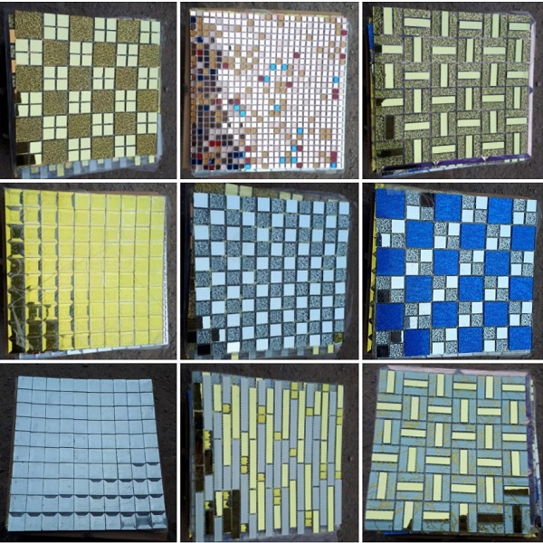 gach mosaic kinh thuy tinh op tuong nhu vang cao cap