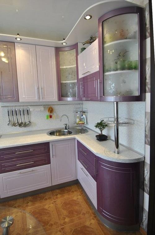 Từ cách phối màu gạch cho đến nội thất, không có mẫu nào có thể hoàn hảo hơn