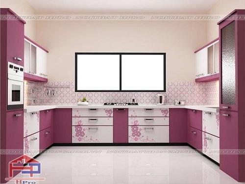 Màu hồng gợi cảm giác tích cực, an bình, thư thái và dễ chịu