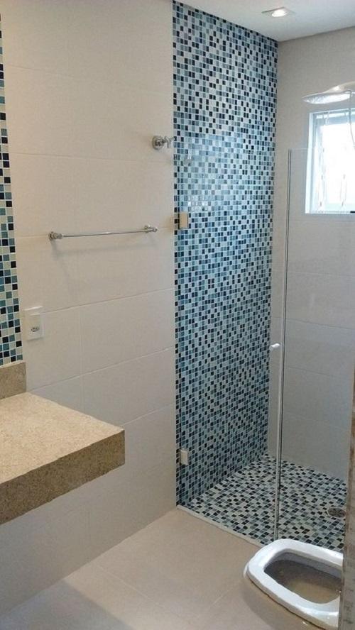 Cho phòng vệ sinh vẻ sang trọng cho không gian đẹp hơn và có sức sống và đẳng cấp hơn