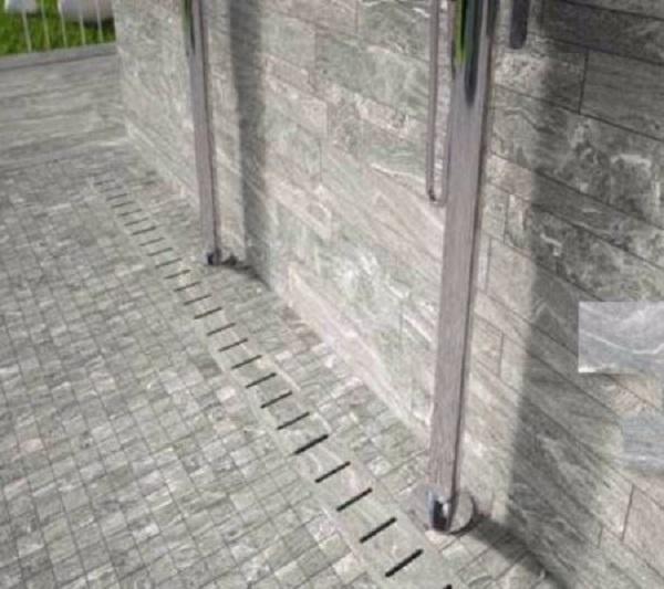 Gạch ốp tường ngoài trời cho ngôi nhà đẹp và có sức sống hơn.