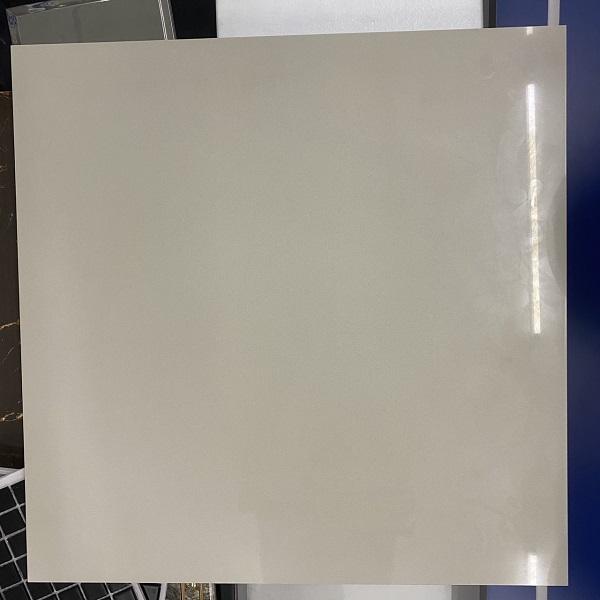 Gạch 60×60 Cm Màu Kem Trơn Sáng 2 Da Taicera P67625N Giá Rẻ