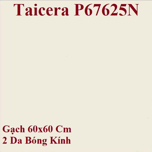 gạch Taicera P67625N