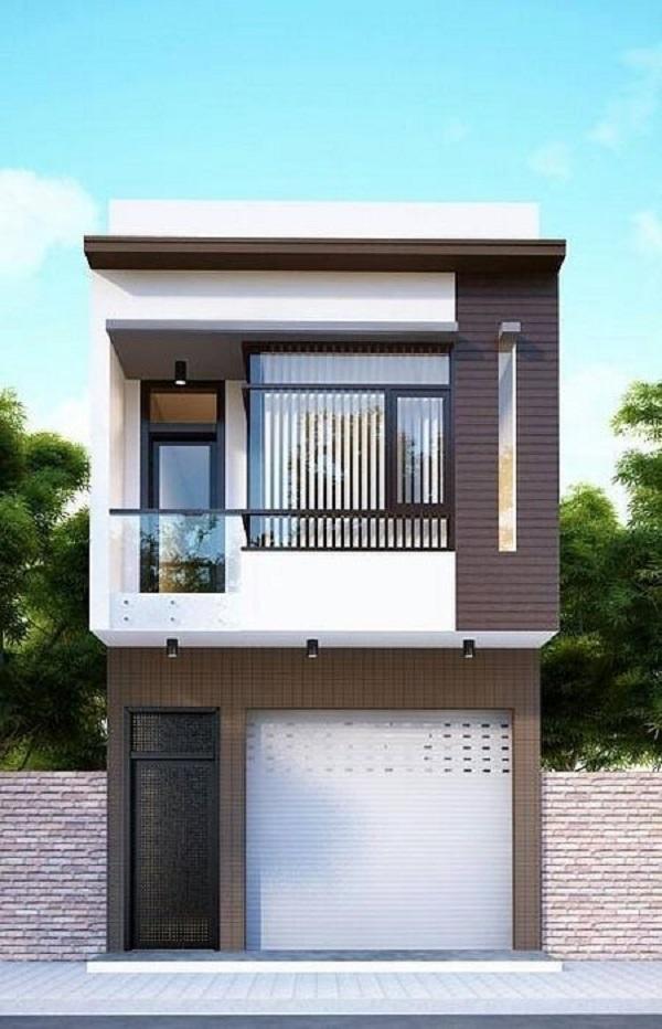 Trang trí bằng mẫu gạch này cho ngôi nhà dễ lau dọn