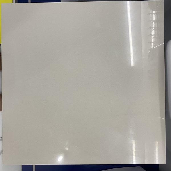 Gạch 60x60Cm Màu Kem trơn Giá rẻ Taicera P67625N