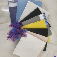 8 Mẫu Gạch Lát Nền 20×20 Cm Màu Xanh – Màu Vàng- Màu Hồng