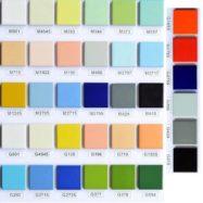 Gạch Mosaic Ốp Tường 5×5 Cm Màu Sắc Ốp Tường Phòng Vệ Sinh