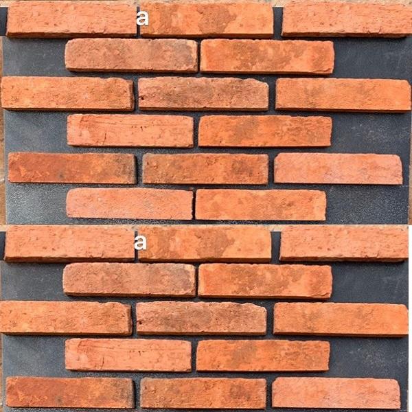 Gạch Cổ Miền Tây Cắt Bìa – Cắt Ruột Ốp Tường Quán Cà Phê