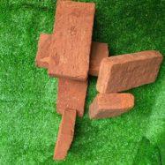 Gạch Cổ Miên Tây Nguyên Viên Ốp Tường Giá Rẻ