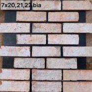 Gạch Cổ Sài Gòn Cắt Bìa – Cắt Ruột 7×20 Cm Ốp Tường Giá Rẻ