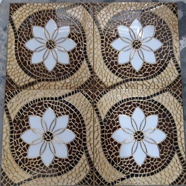 gach op tuong hinh bong hoa nhu vang 30x30 cm bep va phong ve sinh