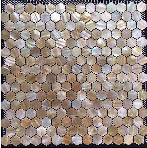 gach mosaic luc giac chat lieu vo so