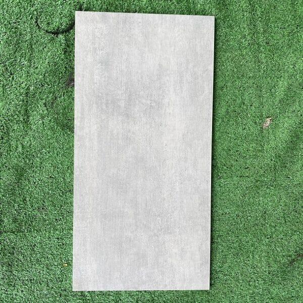 Gạch 30×60 Đá Mờ Màu Xám Vân Xi Măng KS36108
