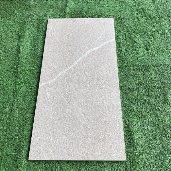 Gạch Lát Nền 30×60 Cm Màu Xám Mờ Nhám KS3600A