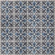 Gạch Bông Lát Nền 20×20 Cm Xi Măng Hoa Văn Cổ Điển