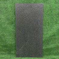 Gạch 30×60 Đá Nhám Màu Xám Đen Kis C600