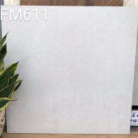 Gạch Đá Xám Mờ 60×60 Kis FM661