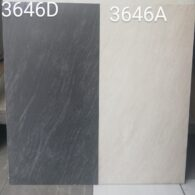 Gạch Giả Bê Tông 30×60 Đá Mờ Kis 3646 D A