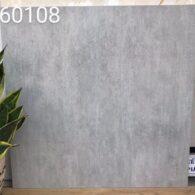 Gạch Giả Xi Măng Đá Mờ 60×60 Kis 60108