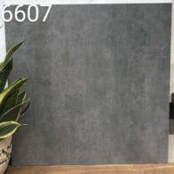 Gạch 60×60 Vân Xi Măng Đá Mờ Kis 6607