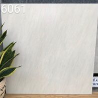 Gạch Đá Mờ Vân Xám Tro 60×60 Kis 6061