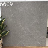 Gạch Giả Vân Xi Măng 60×60 Đá Mờ Kis 6609