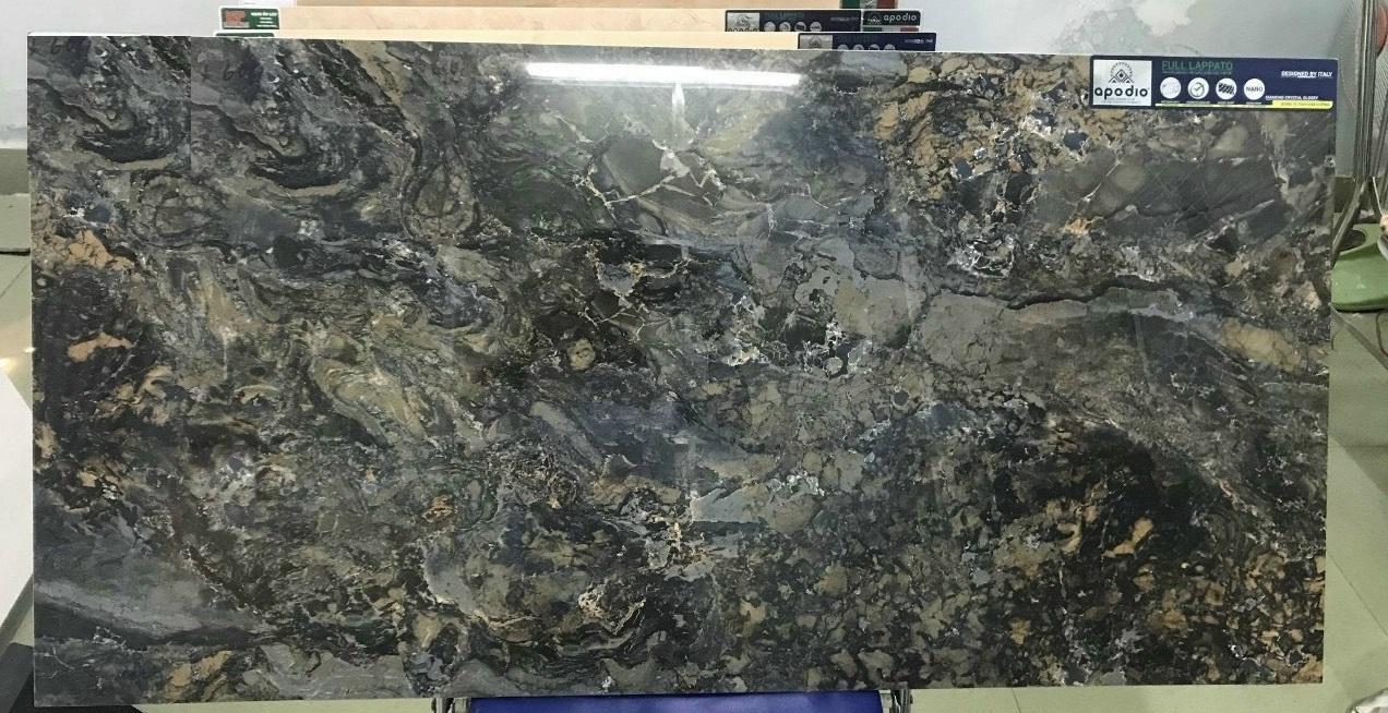 gach 60x120 cm mau den bong kinh op tuong apodio 61286011