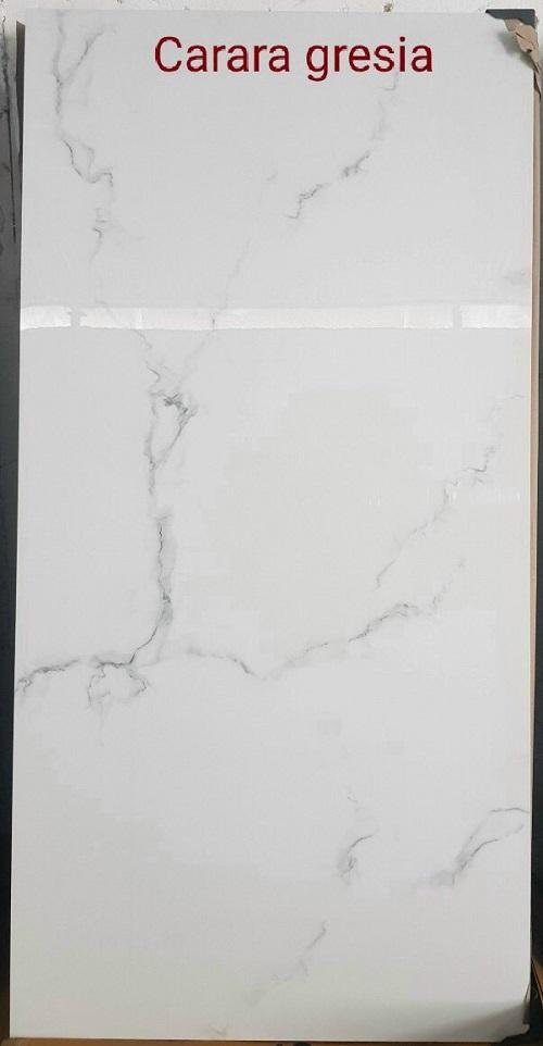 gach 60x120 cm mau trang van khoi