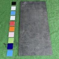 Gạch Giả Bê Tông 60×120 Cm Đá Mờ Nhập Khẩu