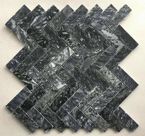 mosaic da tu nhien xuong ca mau den