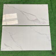 Gạch 40×80 Cm Màu Trắng Vân Khói Apodio 48868