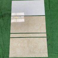 Gạch 40×80 CM Đá Bóng Kính Vân Đá Màu Vàng Apodio 48812